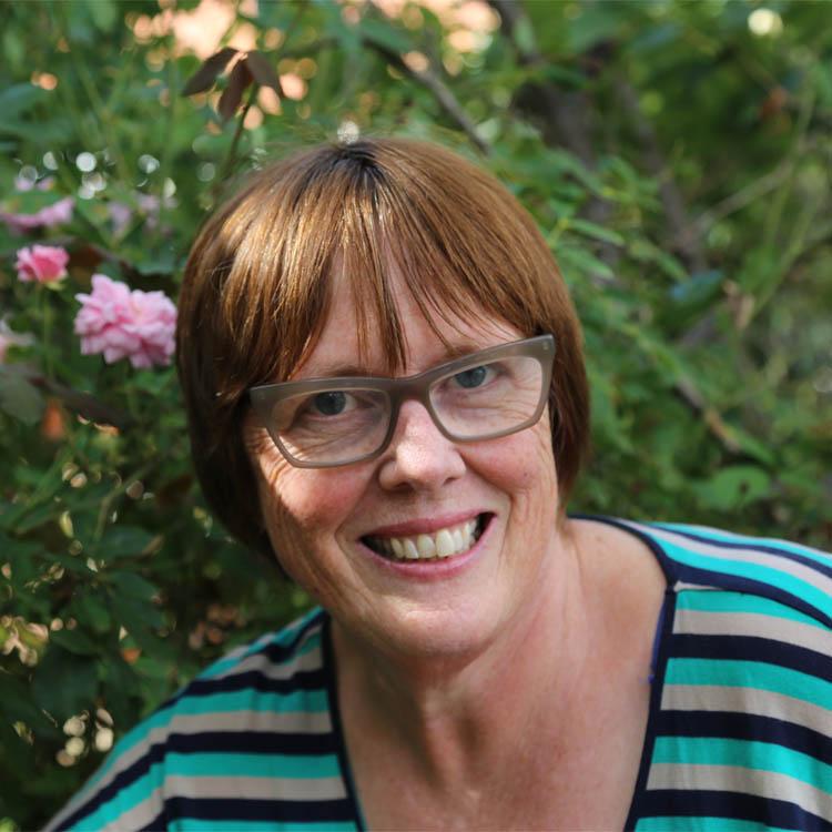 Dr Susan Boden