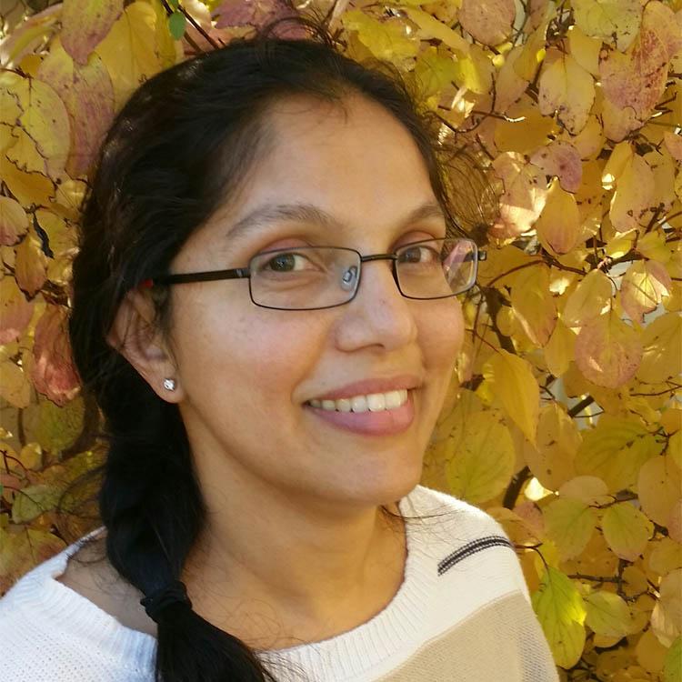 Dr Vasundhara Naik